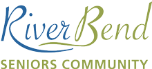 The Riverbend Logo